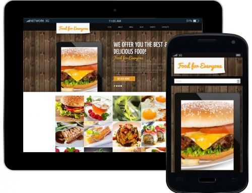 Template-restaurant-2-responsive